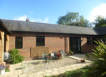 Thumbnail 2 bed bungalow for sale in Church End, Barley, Royston
