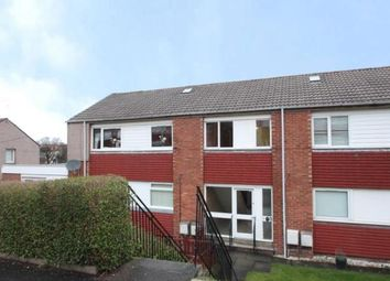 Thumbnail 1 bed flat for sale in Affric Drive, Paisley, Renfrewshire