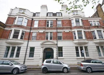 Thumbnail 1 bed flat to rent in Causton Street, London