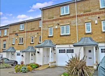 Thumbnail Town house to rent in Porthallow Close, Farnborough, Orpington