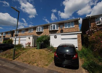 Thumbnail 4 bed end terrace house to rent in Lynwood, Guildford