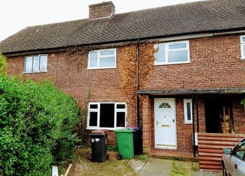 Thumbnail 3 bedroom semi-detached house for sale in The Grove, Hadley, Telford