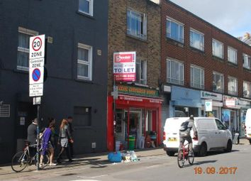 Thumbnail Retail premises to let in 19, Baron Street, Angel