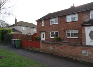 Thumbnail 3 bed semi-detached house to rent in Birdwood Road, Cambridge