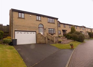 Thumbnail 3 bedroom detached house to rent in Ringstone Way, Whaley Bridge, High Peak