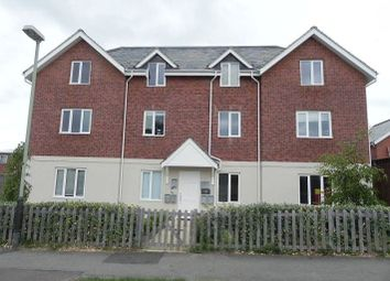 Thumbnail 2 bed flat for sale in Prestbury Lodge, Chiltern Road, Cheltenham