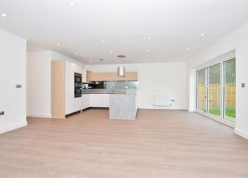 Thumbnail 3 bed detached bungalow for sale in Woodside, Wigmore, Gillingham, Kent