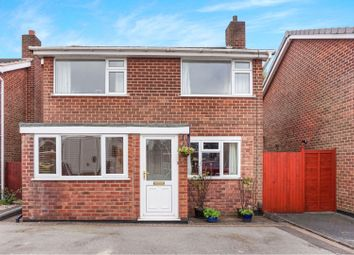 Thumbnail 3 bed detached house for sale in Beresford Drive, Sutton Coldfield