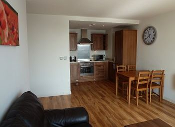 Thumbnail 2 bed flat to rent in Latitude, 155 Bromsgrove Street, Birmingham