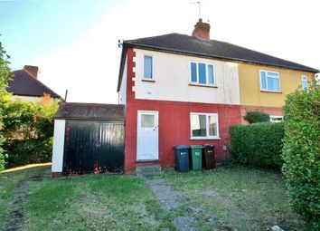 Thumbnail 3 bed semi-detached house for sale in Canterbury Road, Guildford, Surrey