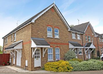 2 bed maisonette for sale in Billets Hart Close, Hanwell W7