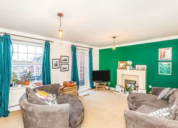 Thumbnail 4 bed town house for sale in Heol Terrell, Canton, Cardiff