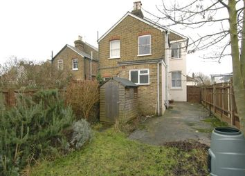 Thumbnail 3 bed semi-detached house to rent in Thorpe Lea Road, Egham, Surrey