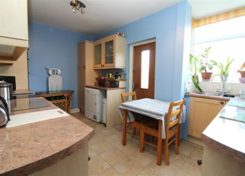 Thumbnail 4 bed semi-detached house for sale in Prince Of Wales Road, Coventry