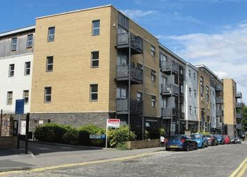 Thumbnail 1 bed flat for sale in Talavera Close, Old Market, Bristol