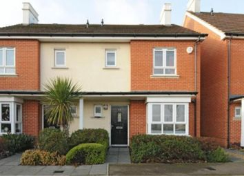 Thumbnail 3 bed property to rent in Henage Lane, Woking