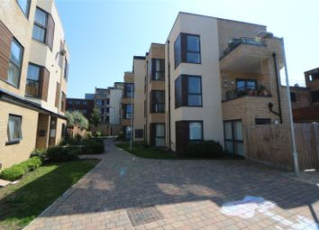 Thumbnail 2 bed flat for sale in Hamlet Court, Hamlet Close, Catford, London