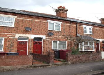 Thumbnail 2 bedroom terraced house to rent in Filey Road, Reading