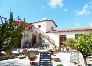 Thumbnail 3 bed detached house for sale in Anogyra, Limassol, Cyprus