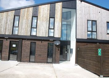 Thumbnail 3 bed barn conversion to rent in Polmear Hill, Par