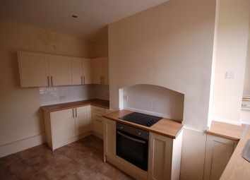 Thumbnail 2 bed terraced house to rent in Kirby Road, Blackburn