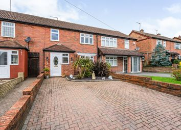 3 bed terraced house for sale in Palmers Grove, Nazeing, Essex EN9