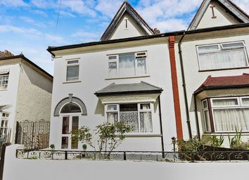 Thumbnail 3 bed property for sale in Penberth Road, London