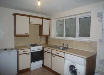 Thumbnail 1 bedroom flat to rent in Oakland Road, Mumbles, Swansea