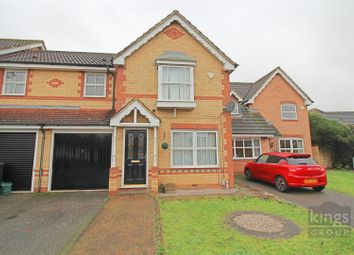 3 bed end terrace house for sale in Doulton Close, Church Langley, Harlow CM17