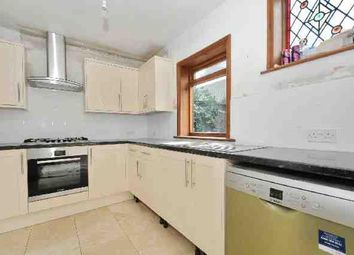 Thumbnail 2 bed maisonette to rent in Boscastle Road, London