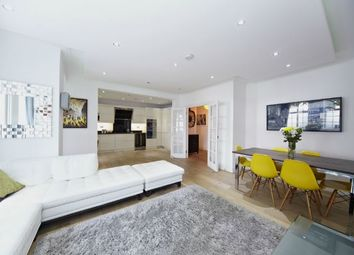Thumbnail Flat for sale in West Heath Court, North End Road, London