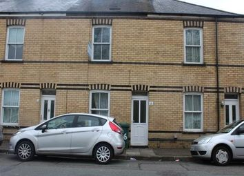 Thumbnail 2 bed terraced house to rent in Evans Street, Newport