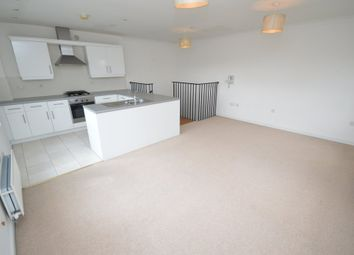 Thumbnail 2 bed flat for sale in Warren Court, Park Lodge Lane, Wakefield