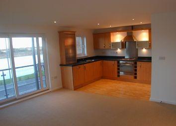 Thumbnail 2 bed flat to rent in Cwrt Naiad, Pentre Doc Y Gogledd, Llanelli.