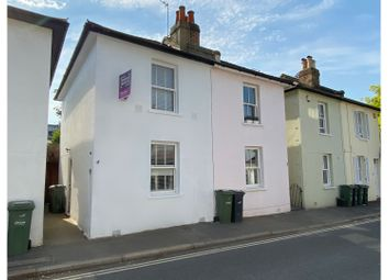 2 bed maisonette for sale in Sulina Road, London SW2