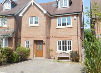 Thumbnail 4 bedroom detached house to rent in Luxford Lane, Crowborough