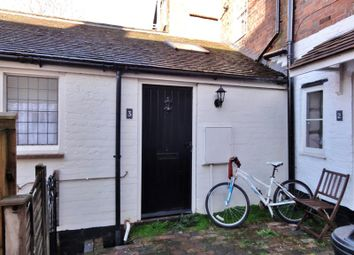 Thumbnail 1 bed flat to rent in 3 Homend Walk, The Homend, Ledbury, Herefordshire