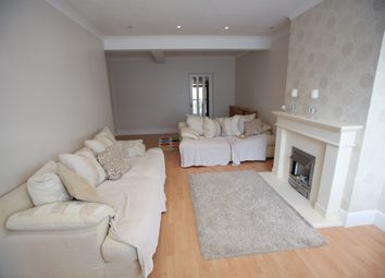 Thumbnail 2 bed semi-detached house to rent in Warwick Crescent, Hayes