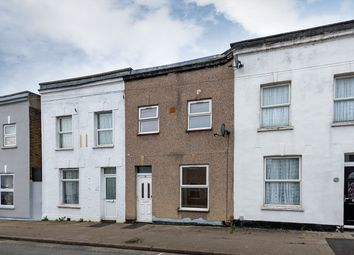 Thumbnail 2 bed property for sale in Sidney Road, London