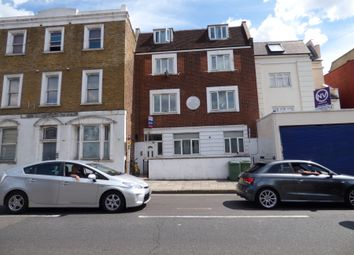 Thumbnail 2 bed flat for sale in Hornsey, London