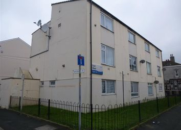 2 bed maisonette to rent in Cecil Street, Plymouth PL1