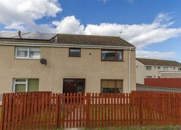Thumbnail 3 bed end terrace house for sale in Highcliffe, Spittal, Berwick Upon Tweed