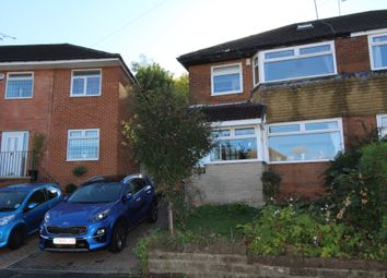 Thumbnail 3 bed semi-detached house to rent in Alma Crescent, Dronfield