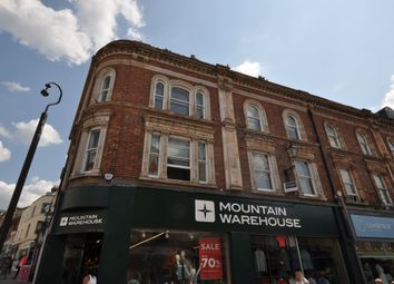 Thumbnail 2 bed flat to rent in Kensington House, 20 High Street, Stroud