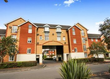 Thumbnail 2 bed flat for sale in Harrison Way, Cardiff, Caerdydd, Cardiff