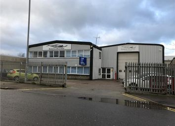 Thumbnail Light industrial to let in 16 Greenbank Road, East Tullos Industrial Estate, Aberdeen, Aberdeen City