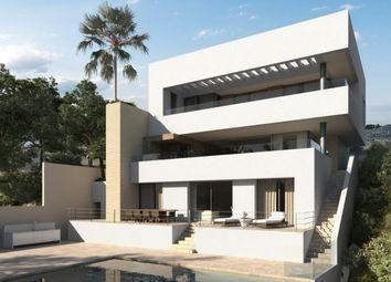 Thumbnail 7 bed villa for sale in Spain, Málaga, Benahavís