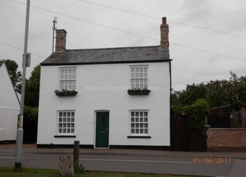Thumbnail 2 bedroom detached house to rent in West End, Brampton, Huntingdon