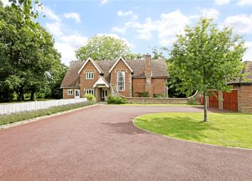 Thumbnail 5 bed detached house for sale in Shermanbury Grange, Brighton Road, Shermanbury, West Sussex