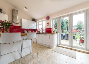 High Street, Rainham, Kent ME8. 4 bed semi-detached house for sale